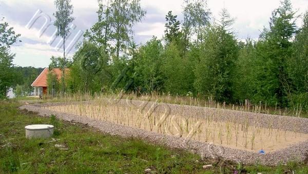 växtreningsverk flera hushåll